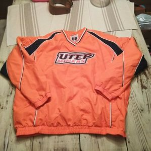 UTEP Miners Pullover